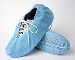 Non Woven Shoe Cover Fabric