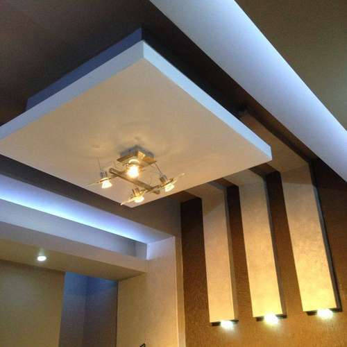 False Ceiling Work In Chennai