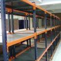 Medium Duty Mild Steel Rack