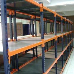 10m Medium Duty Racks