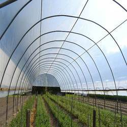 UV Films for Green Houses
