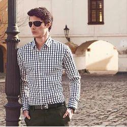 Moretti Plain Shirtings