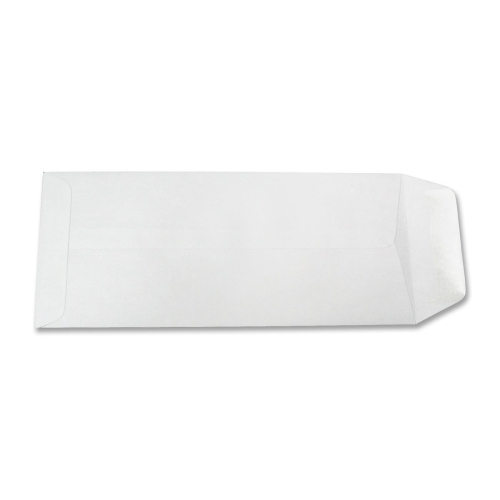 "White Paper Envelope 70Gsm (9.5"" X 4.5"") At Rs 0.65 /Piece(S"