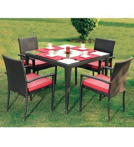 garden furniture set r 26 - Garden Furniture Delhi
