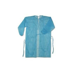 Hospital PE Gown