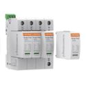 Surge Protection Devices (SPD ) For Solar Panels