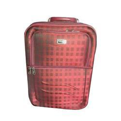 Plain Polyester Trolley Bag, for Travelling