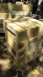 Wooden Hard Wood Boxes, For INDUSTRIAL PACKAGING