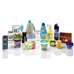 Consumer Product Labels