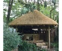 Thatched Roof Gazebos