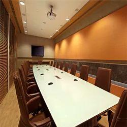 Corporate Interior Designing in Noida