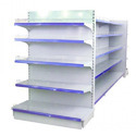 Supermarket End Cap Display Racks