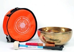Singing Bowl Kit with bag