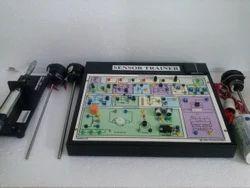 Sensor Trainer