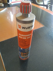 Wurth Construction Sealant