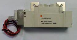 Smc Solenoid Valves  SY7120