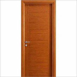 Wood Laminated Decorative Flush Doors, Digital, Thickness: 30mm