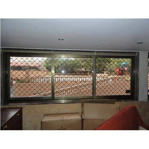 Aluminium Sliding Window At Rs 400 Square Feet S