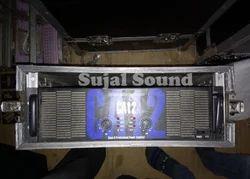 Used CA12 DJ Amplifier