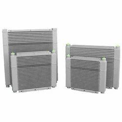 Oil Cooler for Screw Compressor