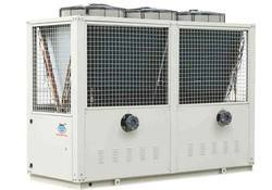 Fully Automatic Air Cooled Scroll Chiller, Capacity: 3 to 30 Lit