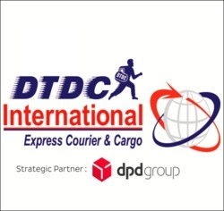 International Courier Services, International Delivery in