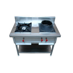Gas Toaster Griller Stove