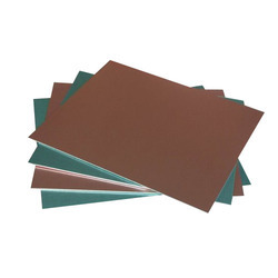 Copper Clad Aluminium Sheet