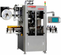 Shrink Sleeve Machine Tunnel