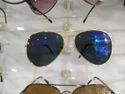 Metal Sun Glasses