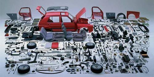 Four Wheeler Auto Parts