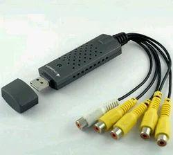 4ch USB DVR