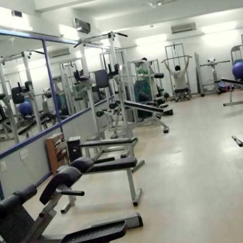 Gym Equipment Market In Delhi: Gym Equipments And Gym Cyclings Wholesaler