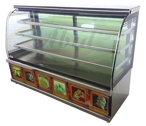Sweets Counter - Cake Pastry Counter Manufacturer from Nagpur