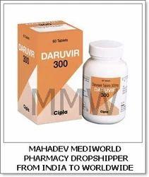 Darunavir Tablet