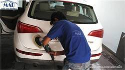 Car Rubbing Polishing Service