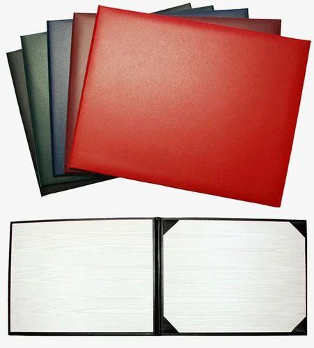 Certificate Folders, Dastavej Rakhne Wale Case Type Folder - Prince ...