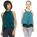 Green Designer Tops