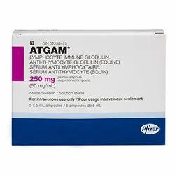 Atgam Drug