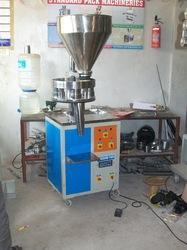 Granule Filling Machine - Cup