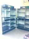Laboratory Vented Chemical Storage Cabinet