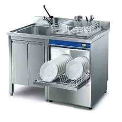 Commercial Dishwasher