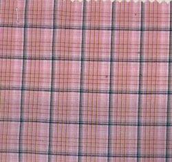 粉红色棉泰米尔纳德邦政府校服,包装类型:块包装