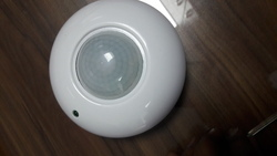 Wall Mounted Motion Sensor