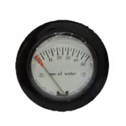 Minihelic Differential Pressure Gauge