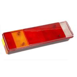 Track Tail Light Volvo-325