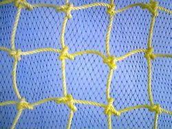 Scramble Safety Net