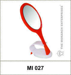 Eyewear Optical Mirror with Stand