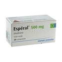 Esperal Tablets