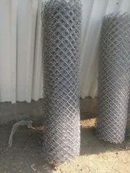 Steel Jali